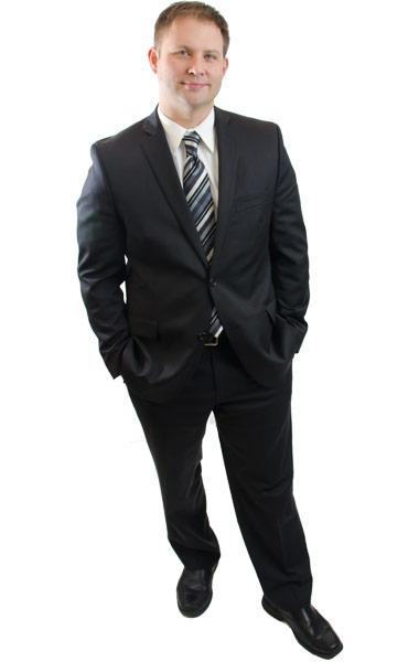 Attorney Jason F. Barr