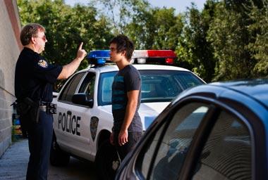 First DUI Offense