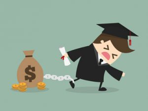 Bankruptcy On My Student Loans