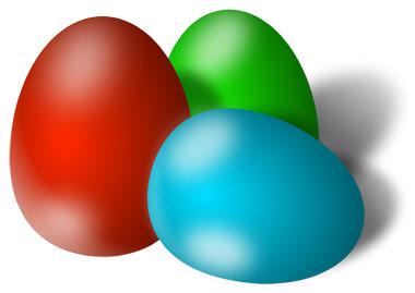 Grove City Egg Hunt