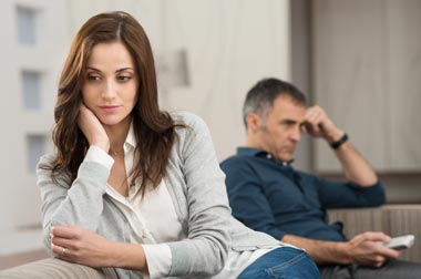 Legal Separation in Ohio