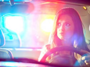 operating a vehicle while impaired