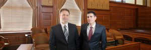 Barr, Jones & Associates LLP