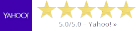 Yahoo rating