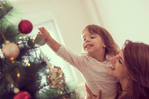 Holiday Schedule Visitation Tips