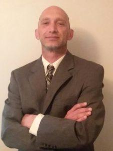 Todd Sidoti