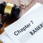 chapter 7 bankruptcy documents